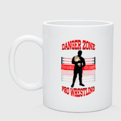 Danger Zone Champion