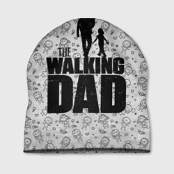Шапка 3D Walking Dad