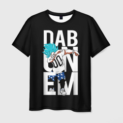 Super God Dab
