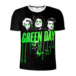 Green Day 4