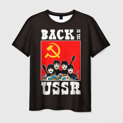 'Back In The USSR'