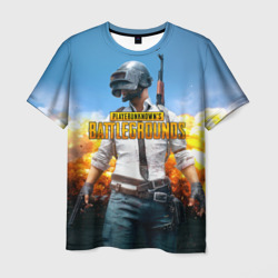 Купить Playerunknown`s battlegrounds 1