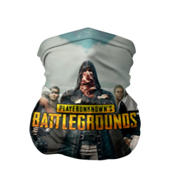 Бандана-труба 3D Playerunknown`s battlegrounds 3