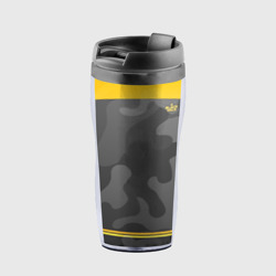 Black Milk Yellow Camo