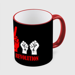 фото DM: Where's the revolution?