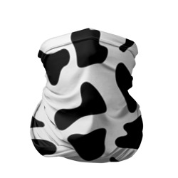 Black Milk Cow Camo