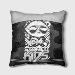 Black Milk Stereo Kids