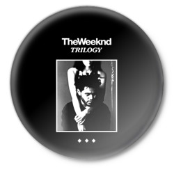Значок 'The Weeknd'
