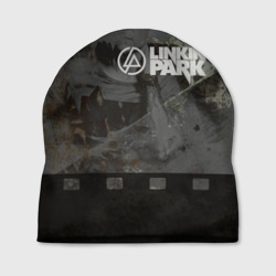 Шапка 3D 'Chester Linkin Park'