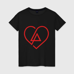 Linkin Park Heart