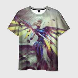 Mercy Ultimate