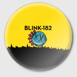 Blink-182 город