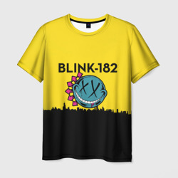 'Blink-182 город'