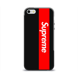 фото Supreme Red and Black All