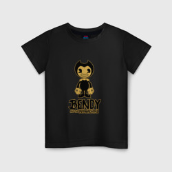 Bendy and the ink machine (12)