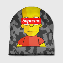 Шапка 3D 'Supreme Simpsons #8'