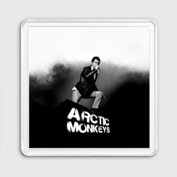'Солист Arctic Monkeys'