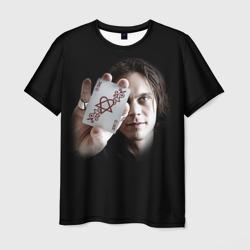Him футболки