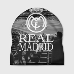 REAL MADRID bw