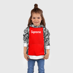 фото Supreme Brand color 2018