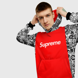 Фото Supreme Brand color