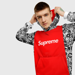 Купить Supreme Brand color 2018