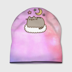 Шапка 3D 'Pusheen Sleep'