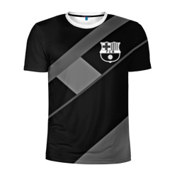 Купить FC Barcelona gray collection