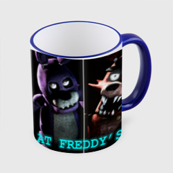 фото Five Nights At Freddy's