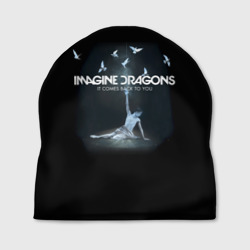 Imagine, Dragons, девушка