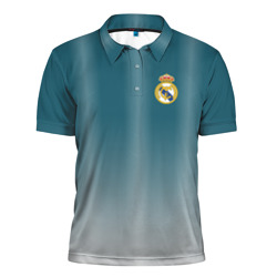Real Madrid 2018 Gradient