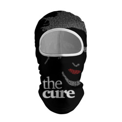 Балаклава 3D 'The Cure'