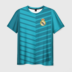 Фото Real Madrid 2018 Reverse