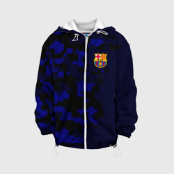 FC Barca 2018 Military Sport