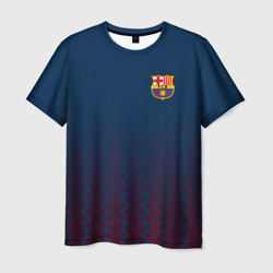 FC Barca 2018 Creative uniform