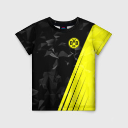 FC Borussia 2018 Abstract