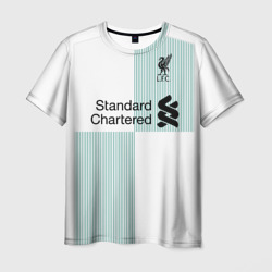 Liverpool alternative 17-18
