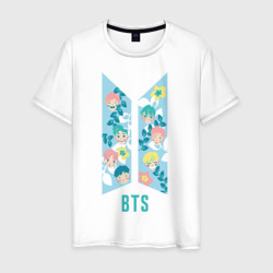 Фото BTS army color