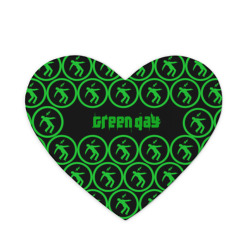 Green day collection rock