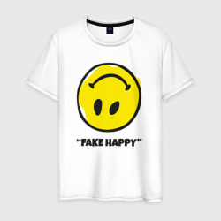 Fake Happy
