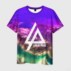 LINKIN PARK SPACE EDITION