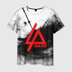 LINKIN PARK GRAY SMOKE MUSIC
