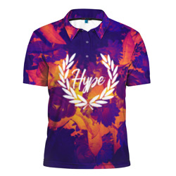 Hype collection flower