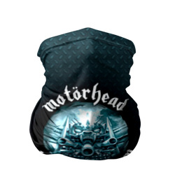Motrhead, under the gun