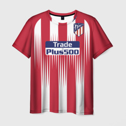 Atletico Madrid 18-19