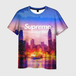Supreme Colorful City