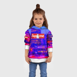 фото Supreme Ripndip Watercolor