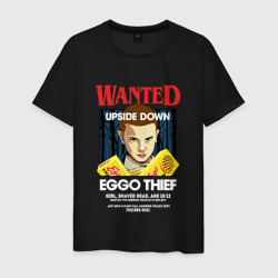 Wanted: Eggo Thief / 11