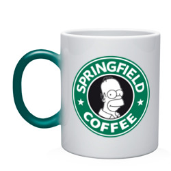 Springfield Coffee