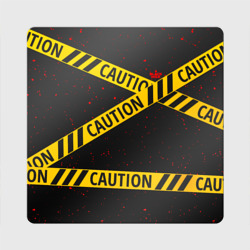 Caution Style